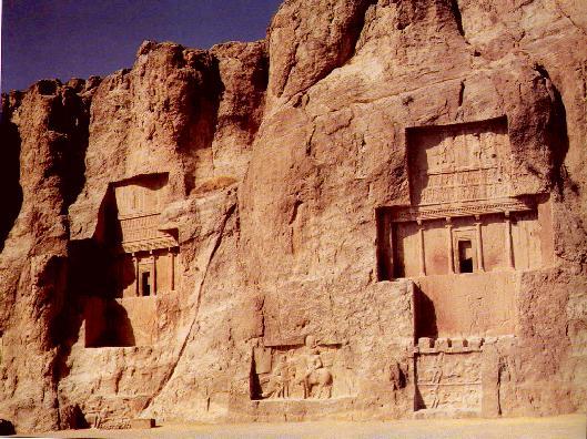 Persian History